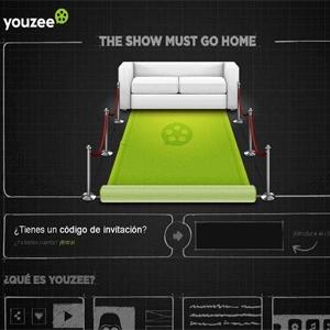 Youzee, el videoclub online que llega a España adelantándose a Netflix