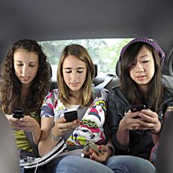 En 2014 entraremos más en internet a través del móvil que del ordenador