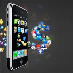 Por qué 2012 será el año de la publicidad móvil