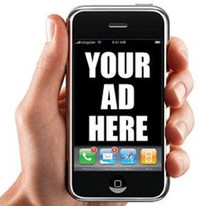 Si el contenido es gratis, el consumidor da su beneplácito a la publicidad en las apps