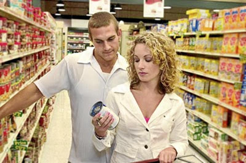 El comportamiento de los consumidores depende mucho de las acciones del Gobierno español