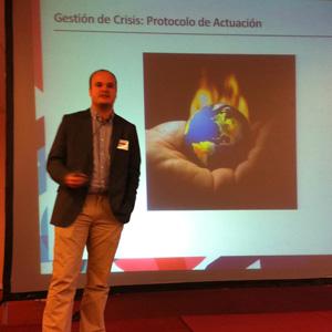 EPC 2012: Marketing hostil, una práctica que muchos aplican para atacar a la competencia