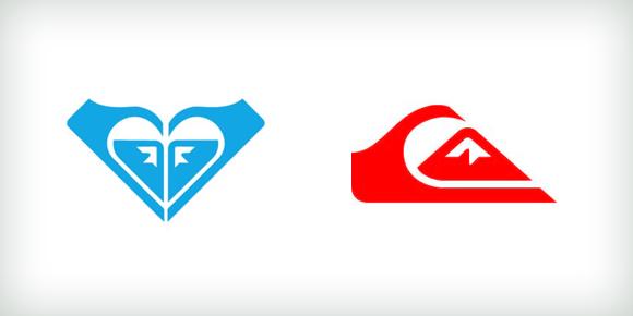 30 logotipos con mensajes ocultos (sabias todo?)