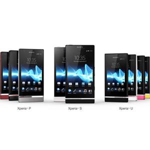 Sony lanza sus smartphones Xperia con nuevas experiencias de entretenimiento que unen TV, PC y tableta