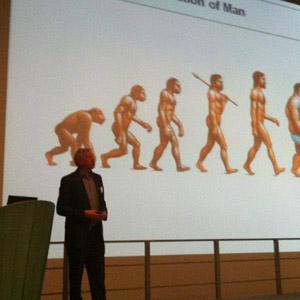 Neuromarketing World Forum 2012: Por qué es efectiva la publicidad con famosos