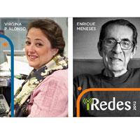 Virginia P. Alonso, Enrique Meneses y la Fundación del Español Urgente, ganadores de los Premios iRedes 2012