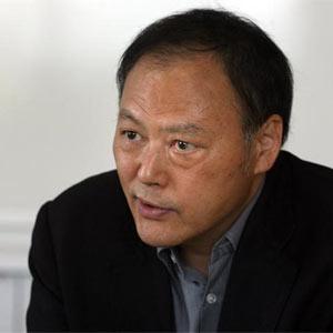 Peter Chou (HTC) en MWC 2012: