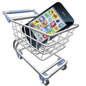 El móvil como blanco de Marketing