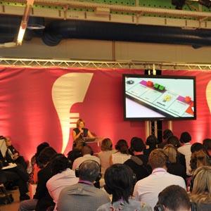 La diversificación de Marketing y Global Focus atrae un récord de participación a los Festival of Media Global Awards 2012