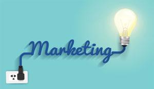 La historia del marketing: de 1450 a 2020