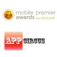Barcelona acoge los Mobile Premier Awards 2012