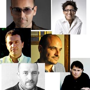 Los 10 ponentes más vistos de MarketingDirecto.com TV en el primer trimestre de 2012