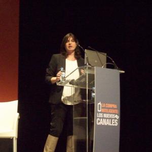 E. Carasso (Mango): El e-commerce o la nueva forma de comprar