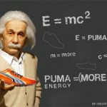 """20 anuncios inspirados en Albert Einstein: publicidad con mucho """"genio"""""""