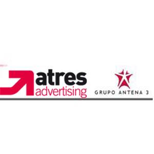 Atres Advertising renueva su página web para sumarse al posicionamiento de calidad del Grupo Antena 3