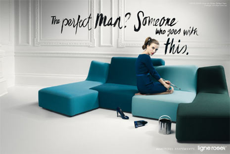 anuncios hechos por mujeres publicidad creativa con sabor femenino marketing directo. Black Bedroom Furniture Sets. Home Design Ideas