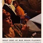 Cómo la revista Playboy logró que los anunciantes se pusieran a sus pies en los años 60