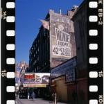 En Nueva York, la publicidad del siglo XIX sigue viva en pleno siglo XXI