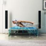 50 anuncios claros como el agua