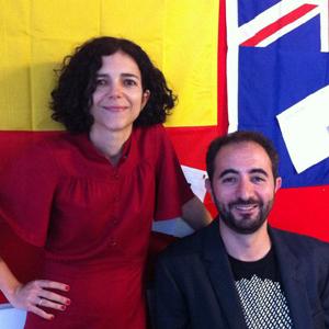 Publicitarios españoles por el mundo: de Sra. Rushmore (España) a BMF (Australia)