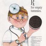 30 anuncios para festejar los 100 años de vida de las galletas Oreo