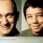 25 tiernos y no tan tiernos anuncios para celebrar el Día del Padre