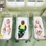 35 anuncios para dejar K.O. al racismo