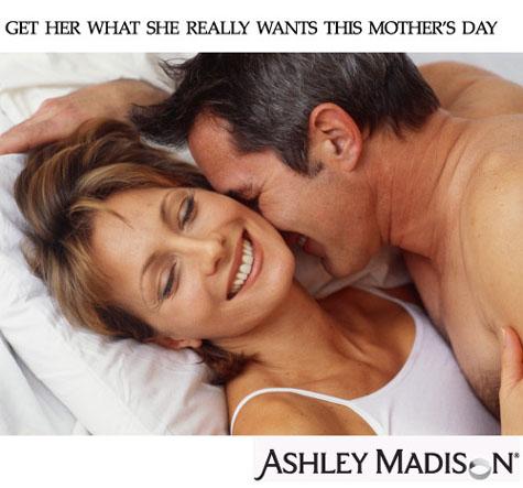 ashley madison password