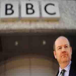 Mark Thompson dejará este otoño su cargo como director general de la BBC