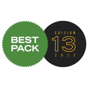 BBDO España, el grupo más premiado en los Best Pack 2012 con 10 galardones