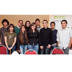 HTC apuesta por el talento de los futuros profesionales