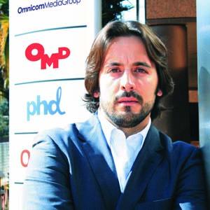 Gonzalo Galván es nombrado Head of Digital de OmnicomMediaGroup