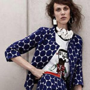 H&M es acusado de promover la anorexia en su última colaboración con Marni