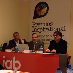 La inversión en publicidad digital en España rozó los 1.000 millones de euros en 2011, según #IABinversion