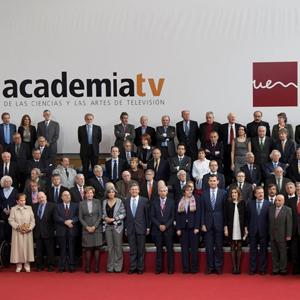 El Príncipe de Asturias pide una televisión