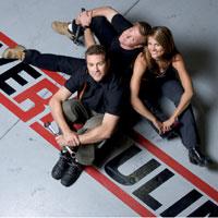 Discovery Max estrena 'Overhaulin', la serie pionera de la cultura tunning