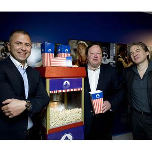 Viacom y Vocento lanzan 'Paramount Channel', un nuevo canal que emitirá grandes éxitos de cine las 24 horas