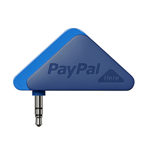 PayPal Here, la competencia a Square de PayPal