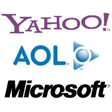 Microsoft, AOL y Yahoo! lanzan un ambicioso acuerdo de publicidad en display