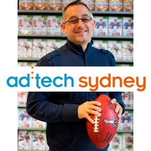 Christopher Erb (EA Sports) en Ad:Tech: Cómo hacer colaboraciones en un mundo digital