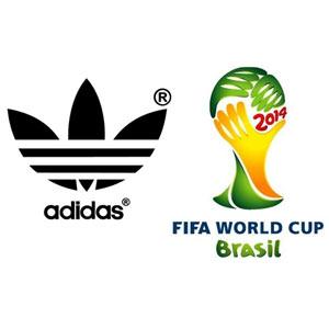 Adidas busca agencia de publicidad para el Mundial de Fútbol de 2014. La  marca alemana de artículos deportivos ... 1c7e7ad1fb956