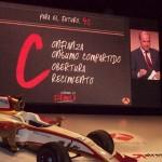 """J. Bardají (Antena 3): """"Haremos espacios de programación limpios para que brillen vuestras marcas"""""""