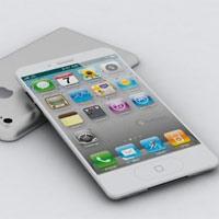 El nuevo iPhone crecerá 1,1 pulgadas con respecto al actual