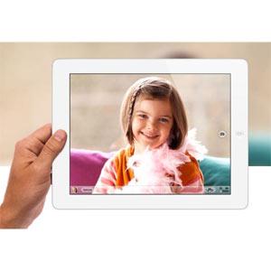 Por qué el nuevo iPad cambiará para siempre la forma de hacer publicidad online
