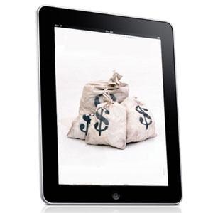Los 10 mandamientos de la publicidad en aplicaciones para el iPad