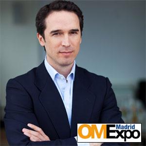 I. Arenillas (QUISMA) en #OMExpo: