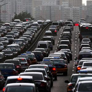 Google Maps ofrecerá información sobre el tráfico en tiempo real