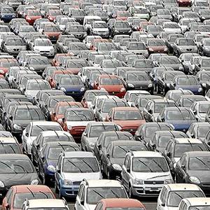 El sector automoción es el 3º en el ranking de notoriedad publicitaria, según TNS