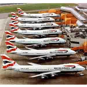 OgilvyOne llevará la cuenta digital global de British Airways