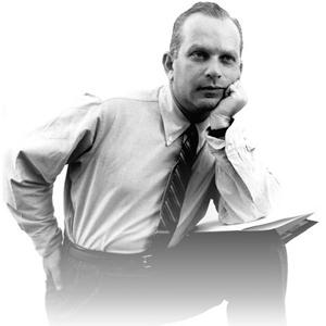 ¿Qué haría Bill Bernbach, el fundador de DDB?